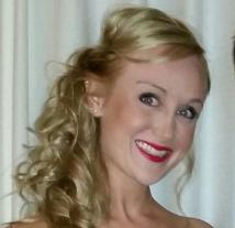 Rebecca Nottingham - Profile Picture