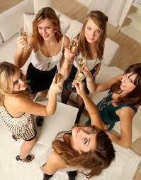 Spray Tanning Parties & Weddings