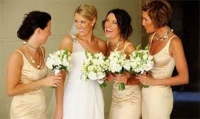 Spray Tanning Weddings